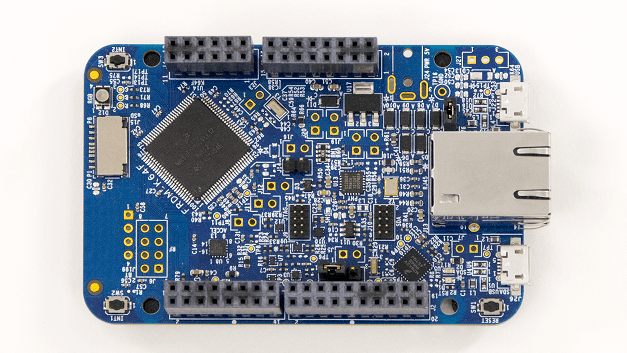 NXP FRDM-K64F Support from Simulink Coder - Hardware Support