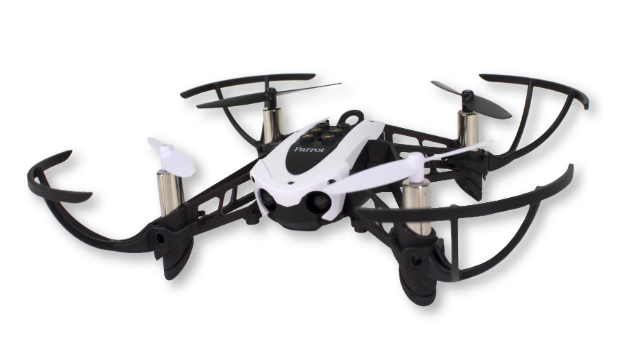 Parrot Drone Support from MATLAB - Hardware Support - MATLAB & Simulink