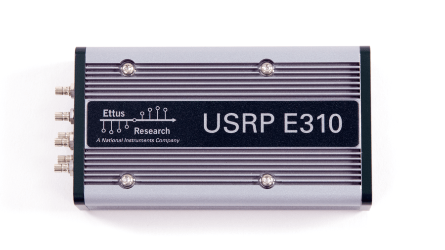 USRP® E310 Support from Communications Toolbox - Hardware