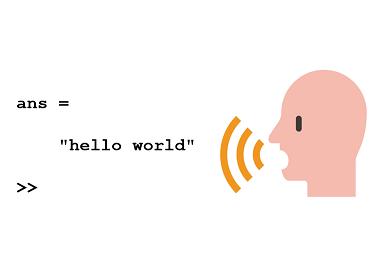 Speech-to-Text Transcription - MATLAB & Simulink