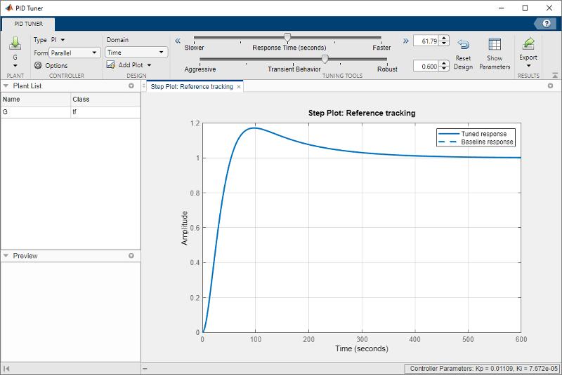 how to add disturbance in matlab code