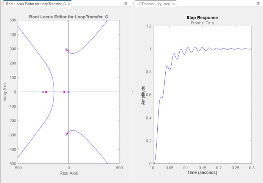 root locus design matlab & simulink : root locus diagram - findchart.co