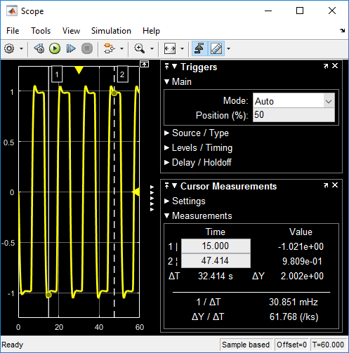 What Does Rms Mean >> Display signals generated during simulation - Simulink