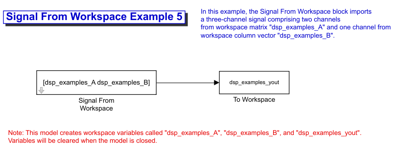 how to clear workspace in matlab