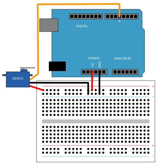 Control Servo Motors Matlab Simulink Example