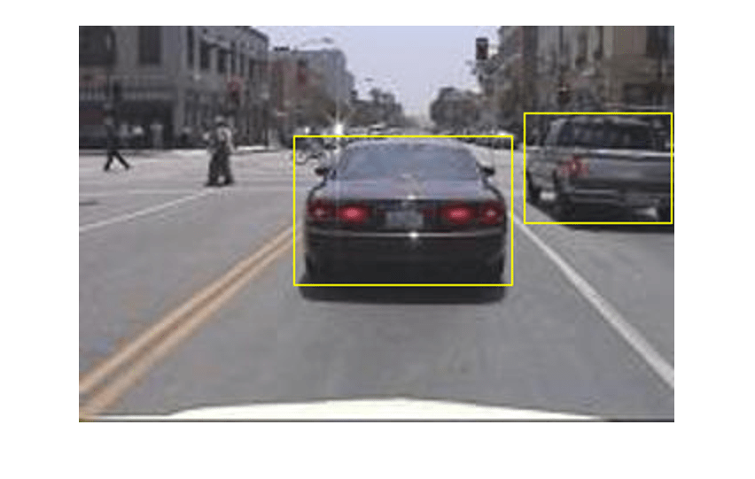 Train a Deep Learning Vehicle Detector - MATLAB & Simulink