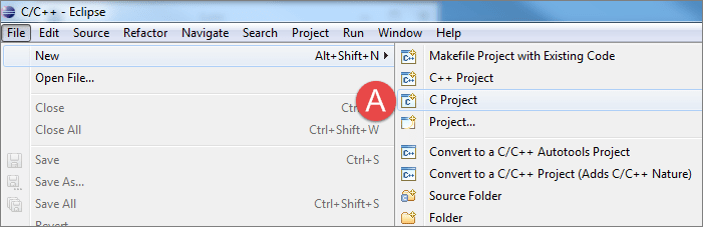 Install and Use Cygwin and Eclipse - MATLAB & Simulink Example