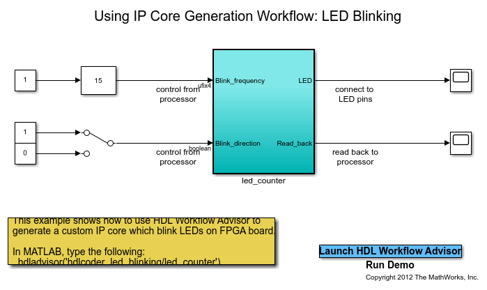 Define and Register Custom Board and Reference Design for Intel SoC