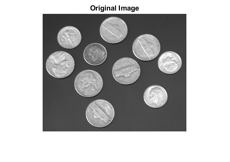 Fill image regions and holes - MATLAB imfill
