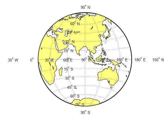 Map Limit Properties - MATLAB & Simulink