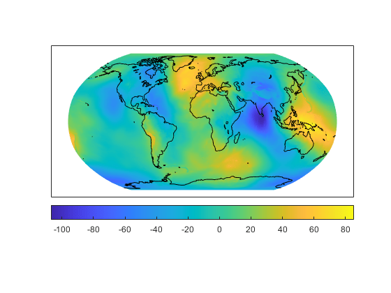 Shape of the earth matlab simulink map the geoid gumiabroncs Images