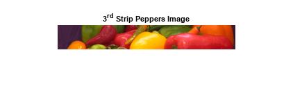 Read data from specified strip - MATLAB readEncodedStrip