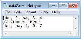 Read formatted data from text file or string - MATLAB textscan