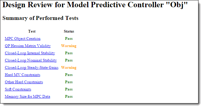 Review Model Predictive Controller for Stability and ...  Review Model Pr...