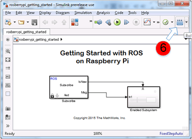 Getting Started with Robot Operating System (ROS) on Raspberry Pi