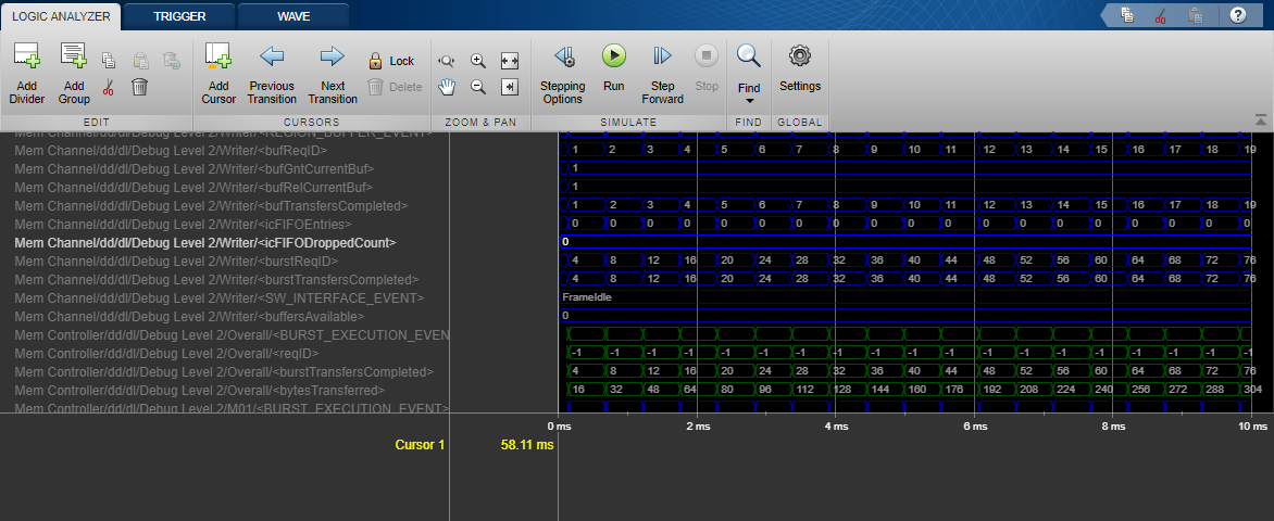 Packet-Based ADS-B Transceiver - MATLAB & Simulink