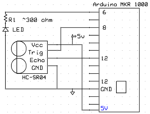 Prototyping with Sonar Proximity Sensor - MATLAB & Simulink