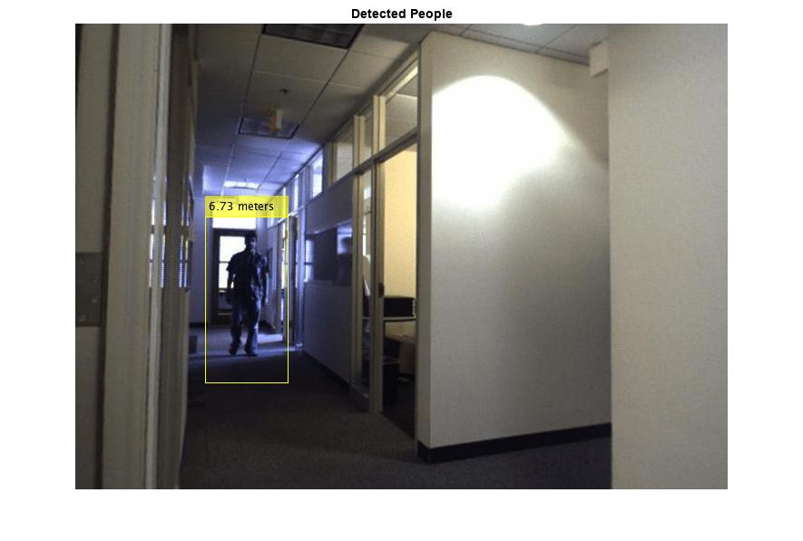 Camera Calibration and 3-D Vision - MATLAB & Simulink