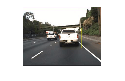 Train a Faster R-CNN deep learning object detector - MATLAB