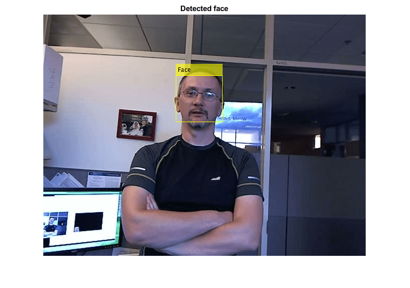 Face Detection and Tracking Using CAMShift - MATLAB & Simulink