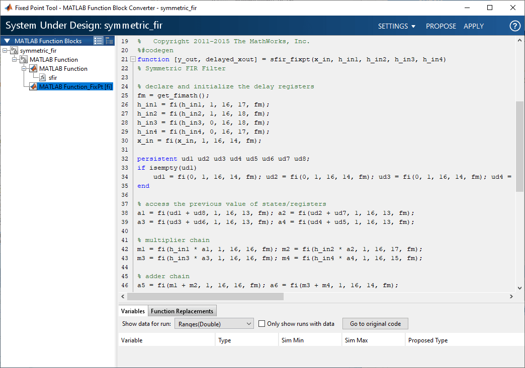 how to go from uint8 to double matlab