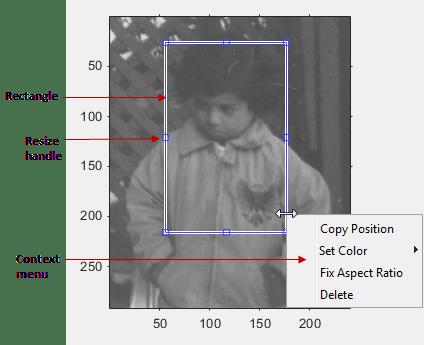 matlab resize image aspect ratio
