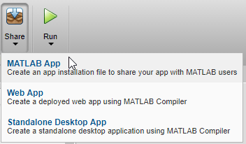 Package Apps in App Designer - MATLAB & Simulink