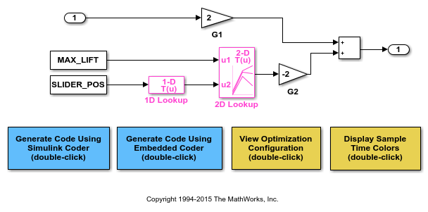 Createtunableparameterstructureinthegeneratedcodeexample_01