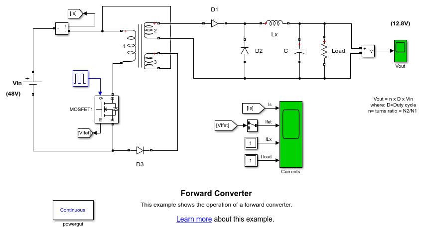 Power_forwardconverter_01