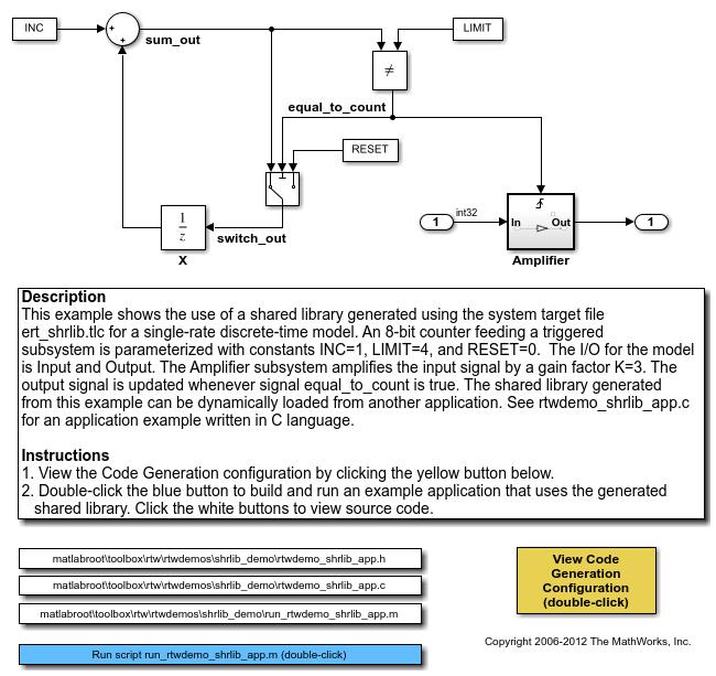 Interfacetoahostsimulatorusingasharedlibraryexample_01