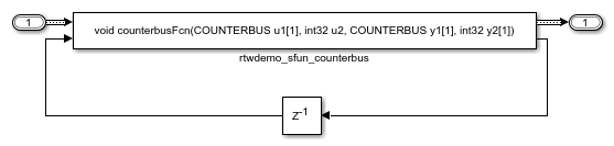 Integrateextcfuncsthatusestructureargsexample_02
