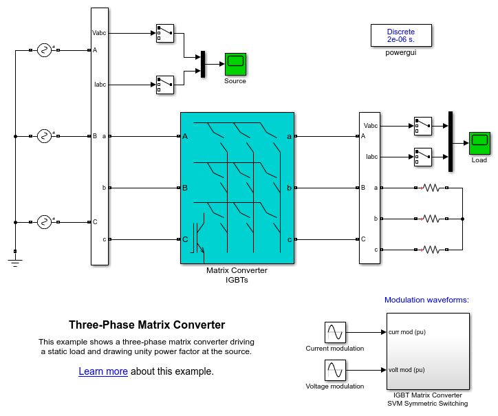 Power_three_phase_matrix_converter_01