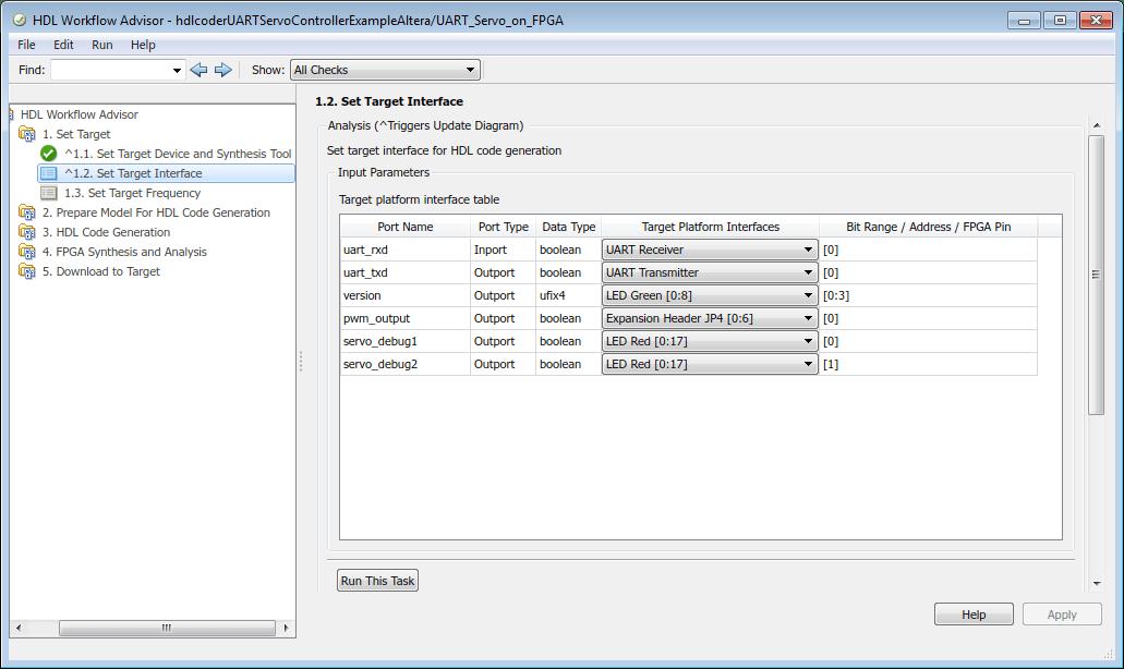 Program Standalone Altera FPGA Development Board from