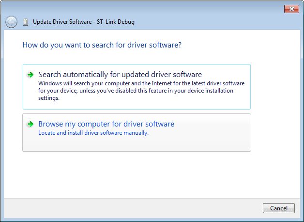 Install Drivers for the Simulink Coder Support Package for