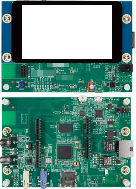 Install Drivers for STMicroelectronics Discovery Boards - MATLAB