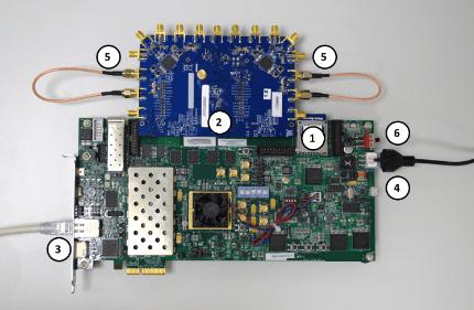 Manual Host-Radio Hardware Setup - MATLAB & Simulink