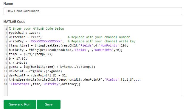 Analyze Your Data Matlab Simulink