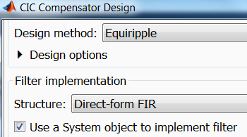 Additional System Objects