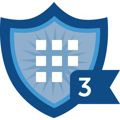 Matrix Patterns III Master