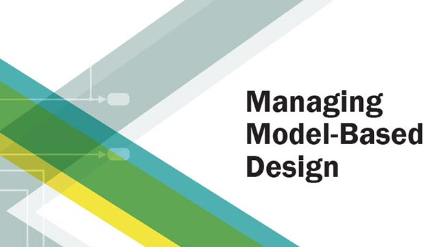 Free eBook: Managing Model-Based Design