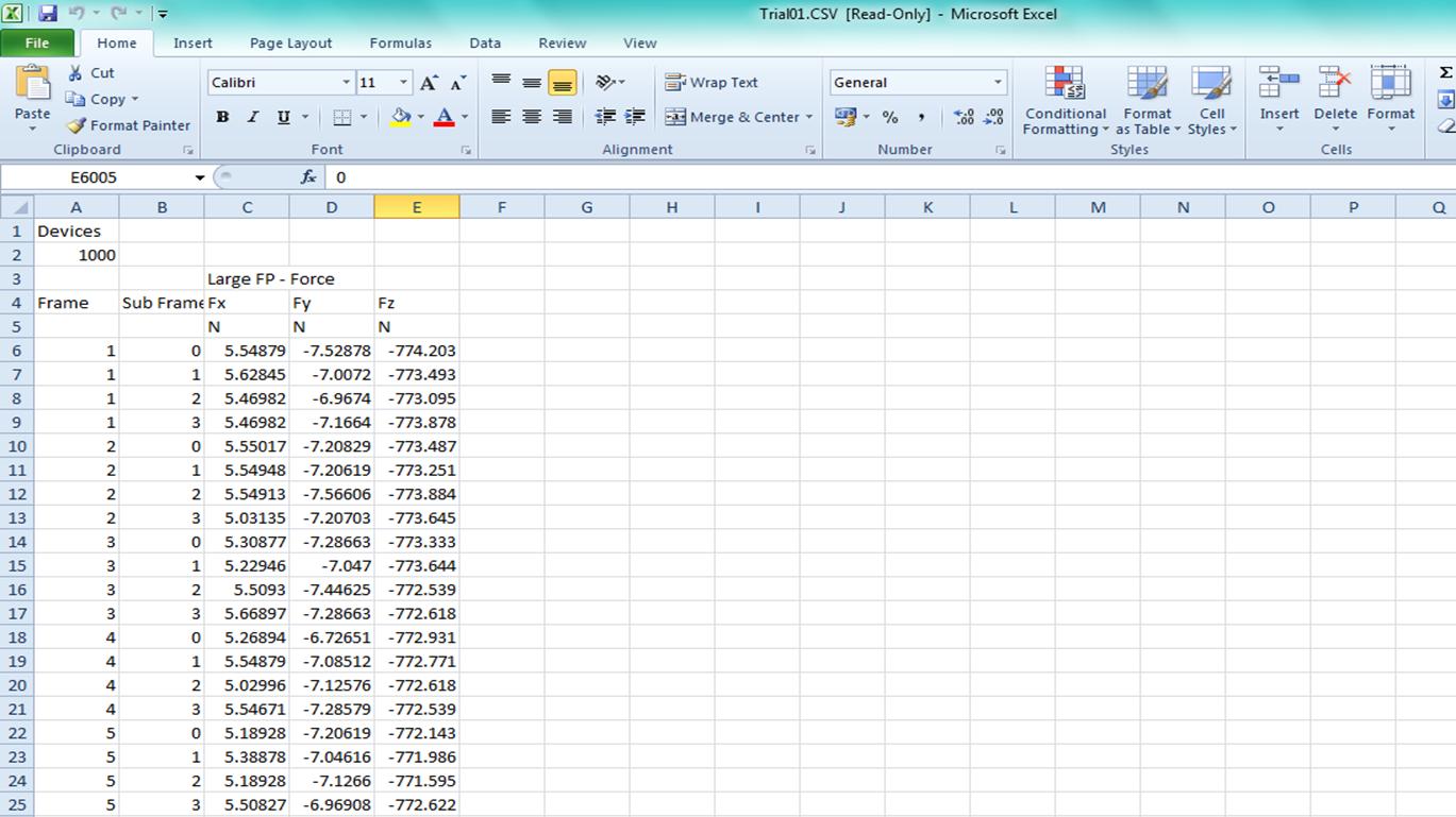 How Do I Import Csv Files Using Csvread Matlab Answers