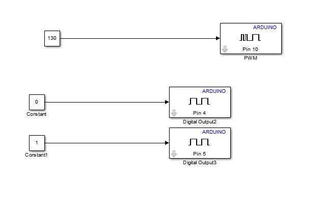 Arduino pid motor control for Pid motor speed control