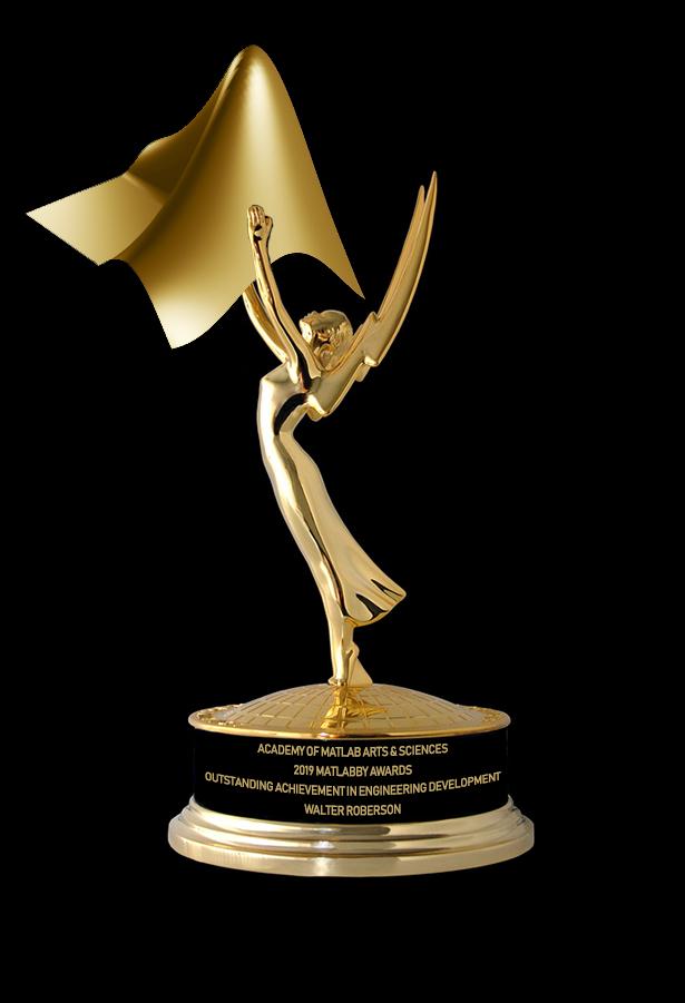 MATLABBY Award.png