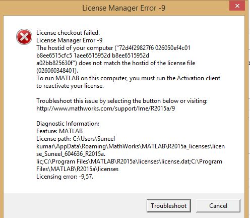 matlab 2014a crack key for windows