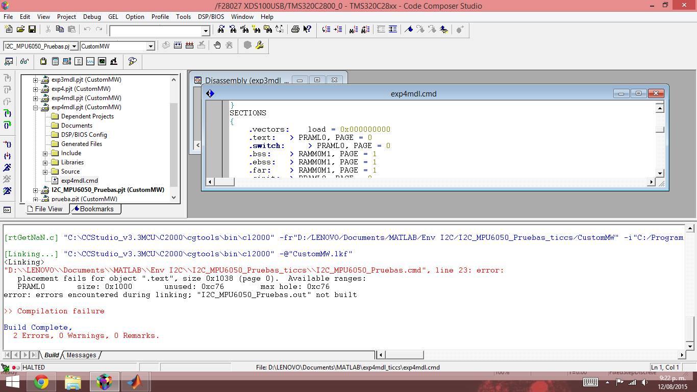 How Can I Read Mpu6050 Accelerometer Gyroscope Using A