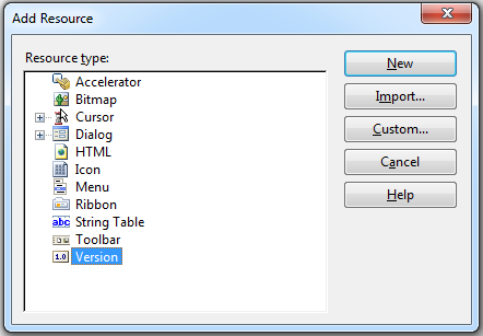 How to write dll for msvc