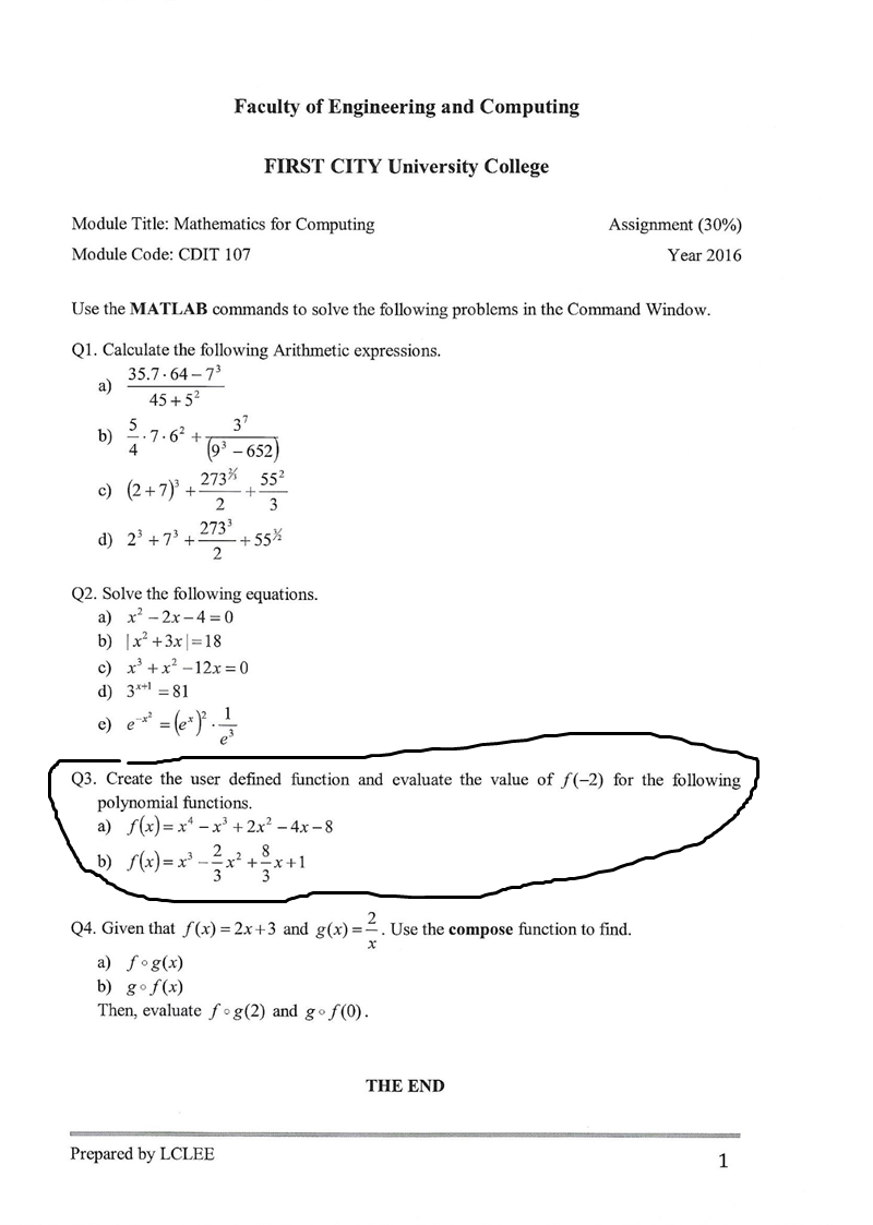 First time using MATLAB,and I need help. - MATLAB Answers - MATLAB ...