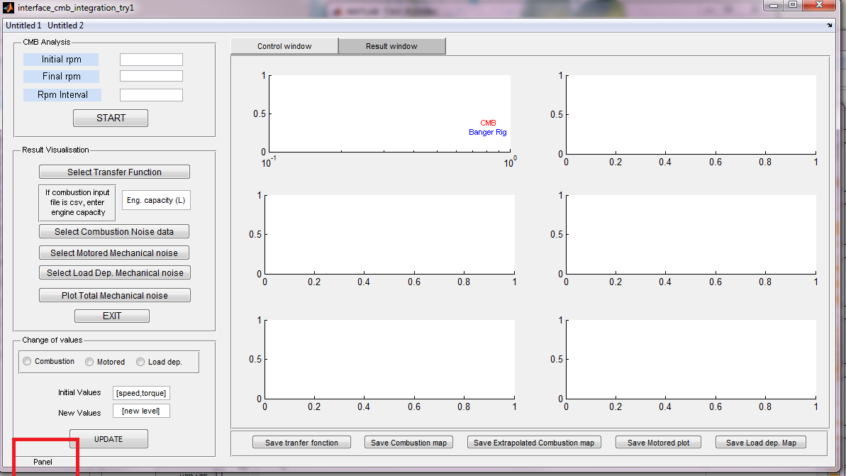 Guided user interface matlab download