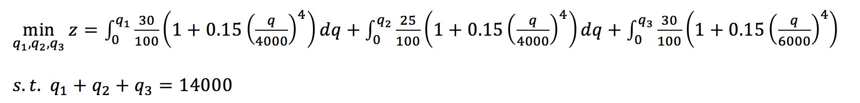 How Can I Solve Optimization Problem Without Using Symbolic Math