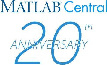 MATLAB Central Logo